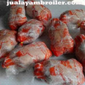 Jual Ayam Broiler di Parung Bogor