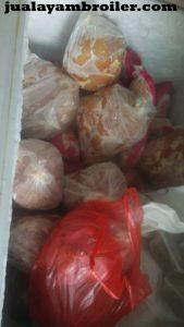 Jual Ayam Broiler Penggilingan Jakarta Timur