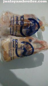 Jual Ayam Karkas Tangerang