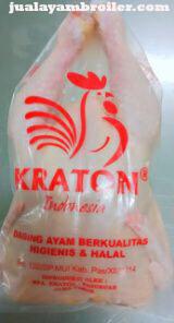 Jual Ayam Karkas Rawasari Jakarta Pusat