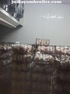 Jual Ayam Karkas di Kramat Jati Jakarta Timur