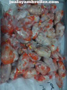 Jual Ayam Karkas di Jatiwarna Bekasi