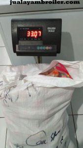 Jual Ayam Karkas di DR Sumarno Jakarta Timur