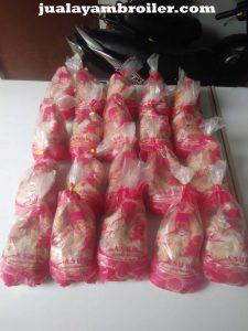 Jual Ayam Karkas di Pasar Minggu Jakarta Selatan
