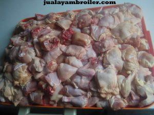 Jual Ayam Karkas di Cilandak Jakarta Selatan