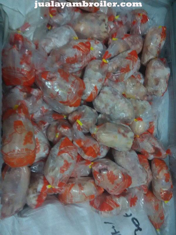 Jual Ayam Broiler di Lubang Buaya Jakarta Timur