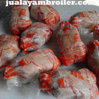 Jual Ayam Broiler UKI Jakarta Timur