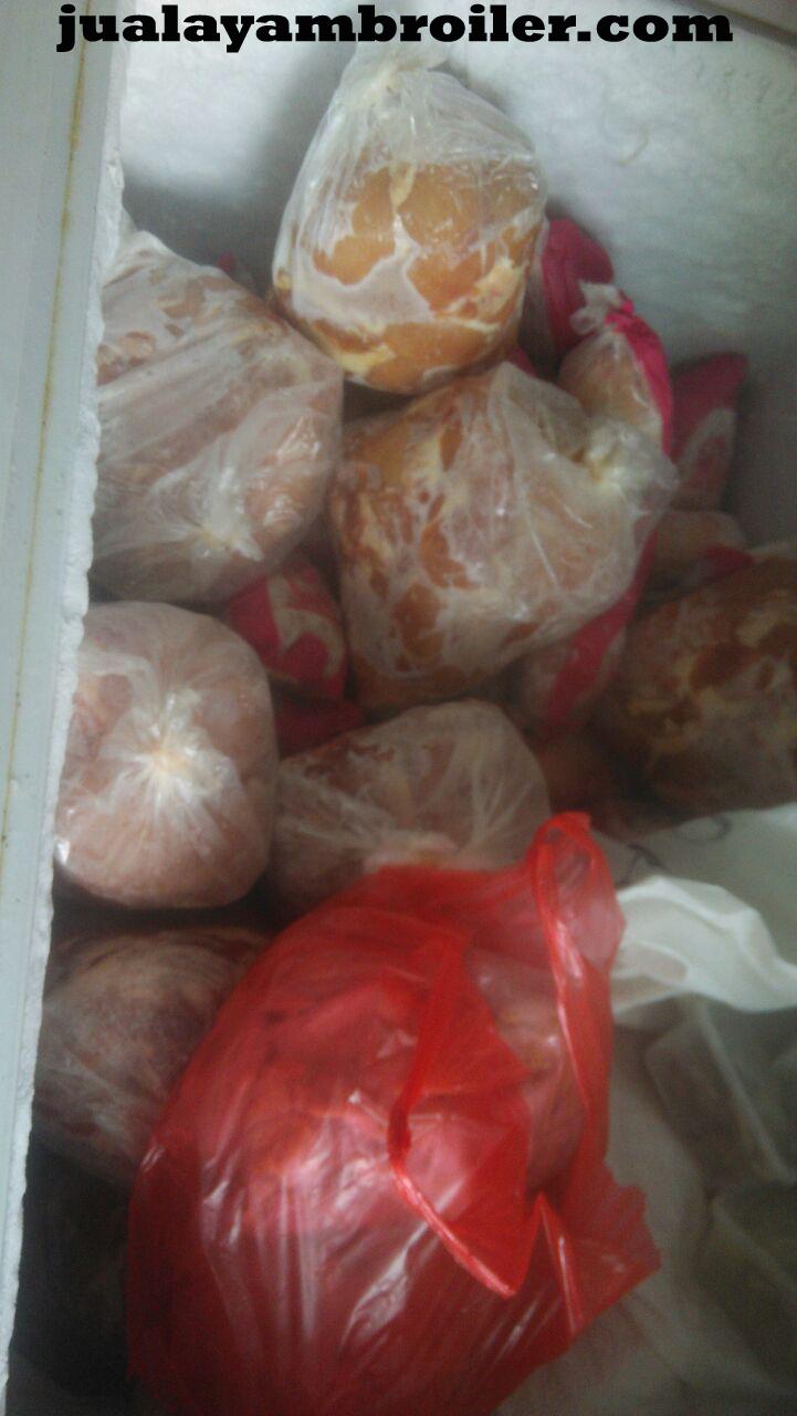 Jual Ayam Karkas di Jakarta Utara