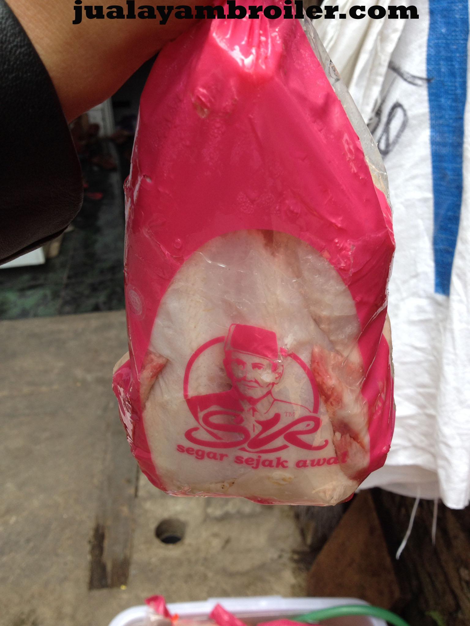 Jual Ayam Karkas di Pondok Bambu Jakarta Timur