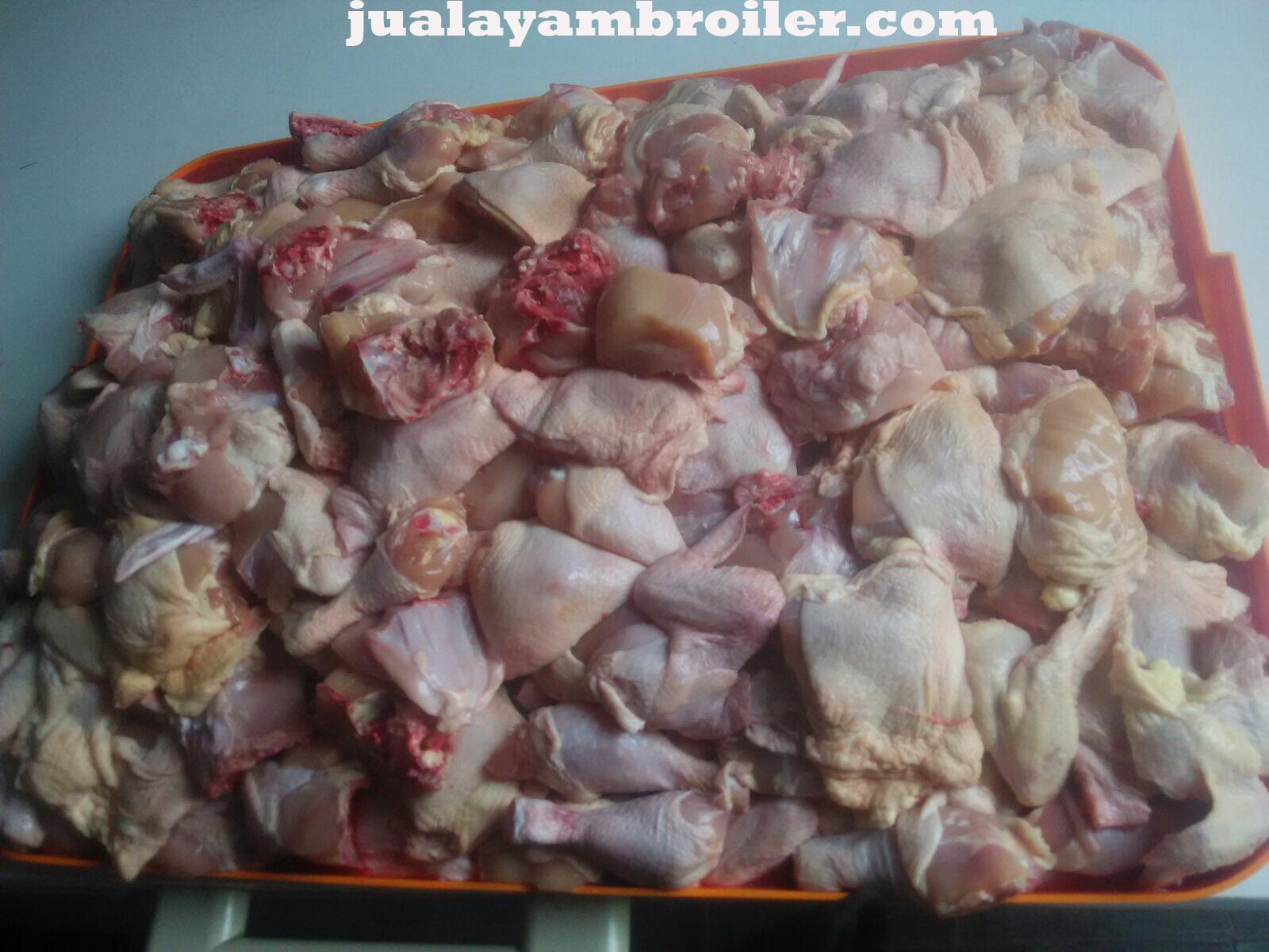 Jual Ayam Karkas di Lubang Buaya Jakarta Timur