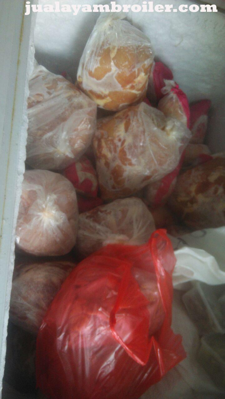 Jual Ayam Karkas di Senen Jakarta Pusat