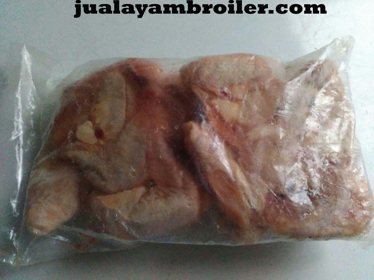 Jual Ayam Karkas di Menteng Jakarta Pusat
