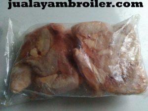 Jual Ayam Karkas di Rawa Badak Jakarta Utara