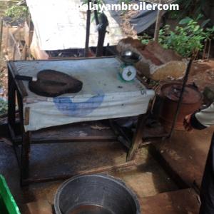 Jual Ayam Karkas di Kapuk Muara Jakarta Utara
